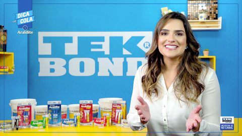 "<span class=""entry-title-primary"">TekBond</span> <span class=""entry-subtitle"">Vídeo de Produto </span>"
